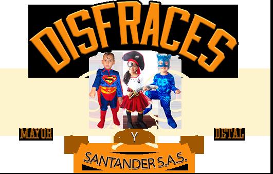 Disfraces Santander